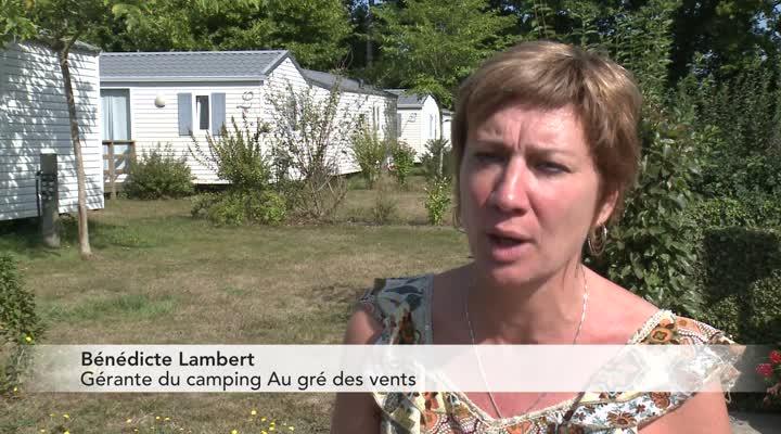 Thumbnail Premier bilan de la saison touristique en Morbihan