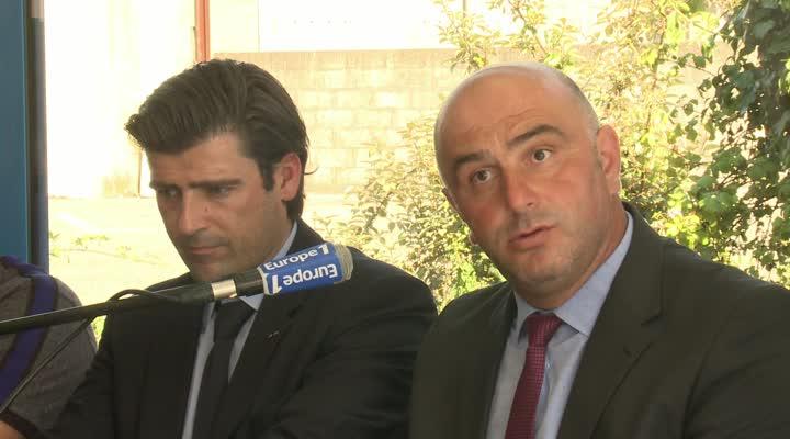 Thumbnail Accident mortel de Lorient : des nouvelles du petit Samet