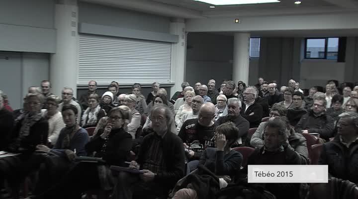 Thumbnail Affaire Defaix, le Madoff breton, procès au pénal aujourd'hui à Rennes