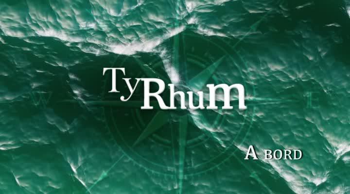 Thumbnail Ty-Rhum : entre pétole et tempête
