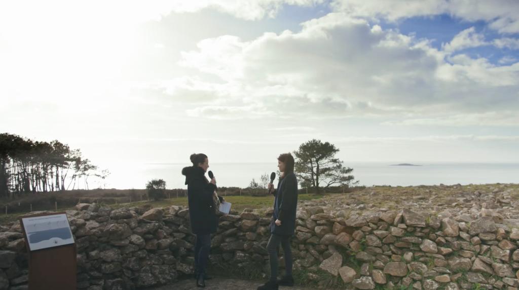 Thumbnail A la découverte du Cairn de Petit Mont