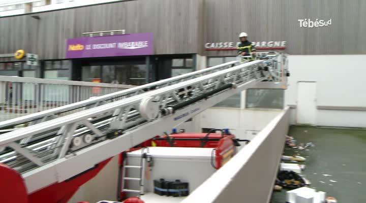 Thumbnail L'EPA 32 - Nouveau Véhicule des pompiers de Lorient