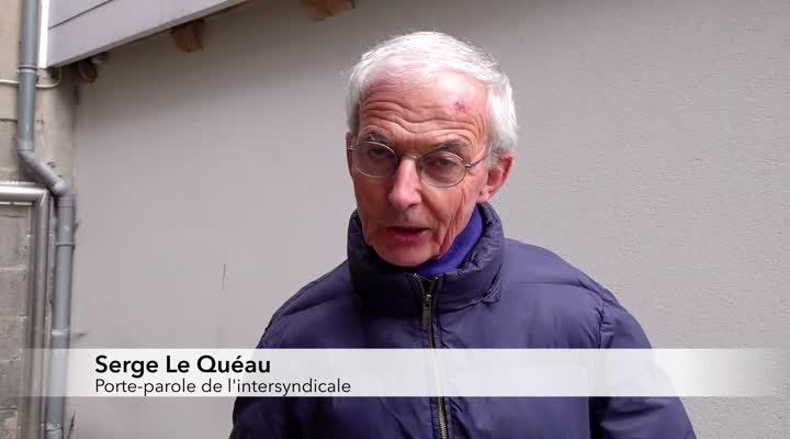 Thumbnail Usine de masques dans les Côtes d'Armor : deux projets s'opposent