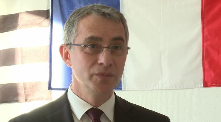 Thumbnail Le Grand Débat : le député morbihannais référent de l'opération est confiant