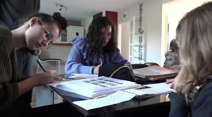Thumbnail Les inquiétudes face à une reprise progressive des scolaires le 11 mai