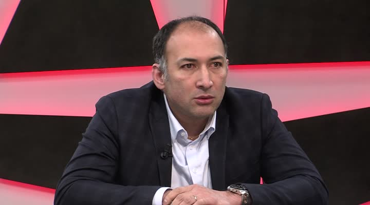 Thumbnail Olivier Le Bras, de GAD au conseil régional