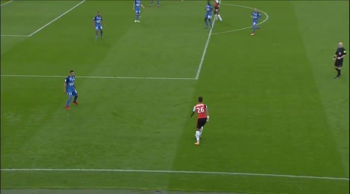 Thumbnail (L2) Derby Lorient - Brest : euphorie d'un côté, amertume de l'autre