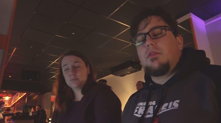 Thumbnail Les jeux vidéos, on y joue au bar !