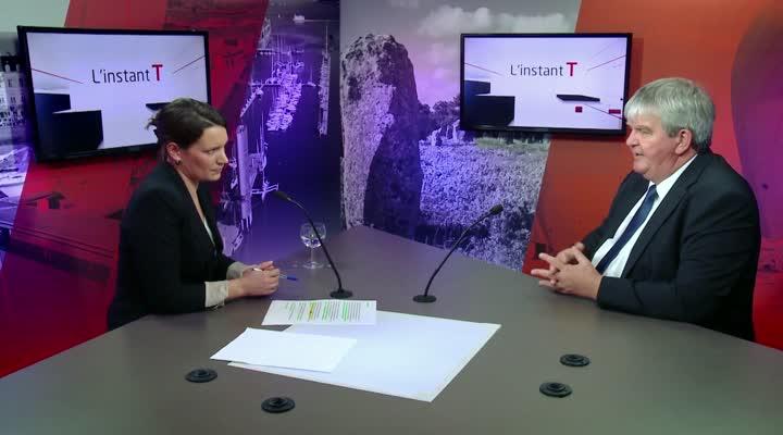 Thumbnail Les maires face à Emmanuel Macron