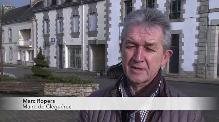 Thumbnail Cléguérec travaille sur la numérotation de ses habitations