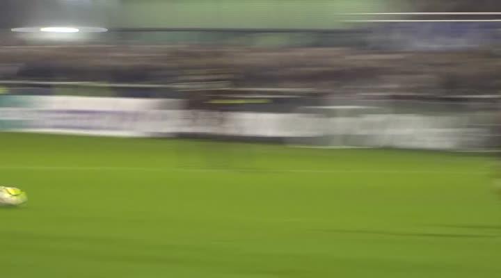 Thumbnail Coupe de France : Saint-Brieuc s'incline face à Lens