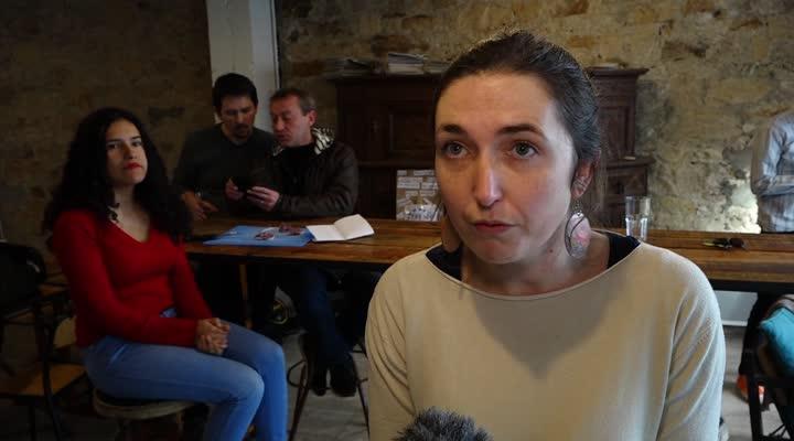 Thumbnail Municipales à Brest : des candidats tirés au sort