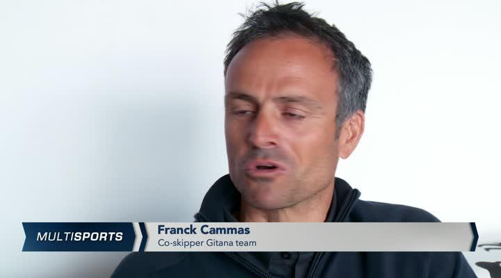 Thumbnail Gitana : deux skippers pour un (gros) programme jusqu'en 2023