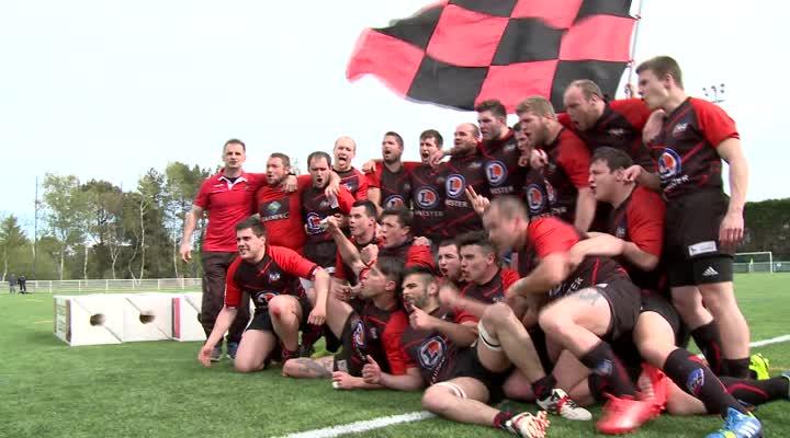 Thumbnail Finales régionales de rugby (Bretagne)