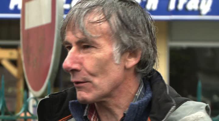 Thumbnail Apiculteurs bretons : le cri d'alerte