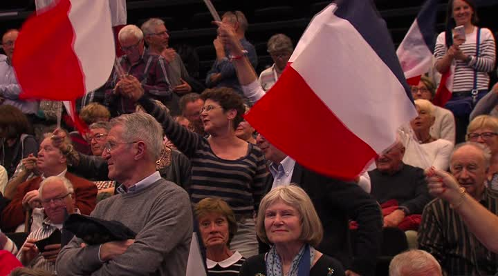 Thumbnail Meeting de François Fillon à Quimper le 30/03/2017
