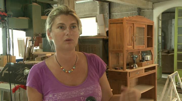 Thumbnail La Boutique en Bois : une vitrine d'artisans créateurs locaux