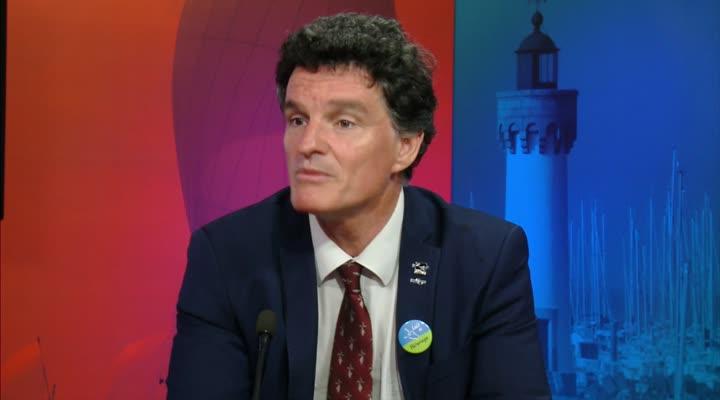 Thumbnail Paul Molac : quel avenir pour lui au sein groupe La République en Marche