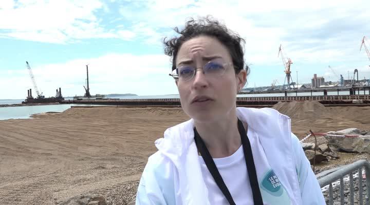 Thumbnail Polder de Brest :  un potentiel industriel et commercial