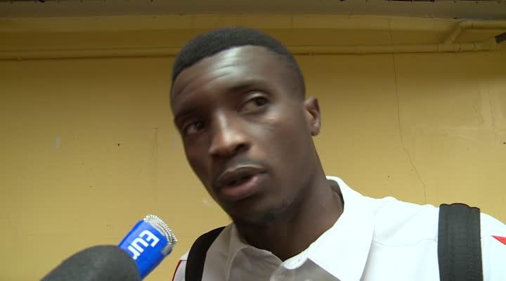 Thumbnail Réactions lorientaises d'après-match FC Lorient AS Nancy Lorraine