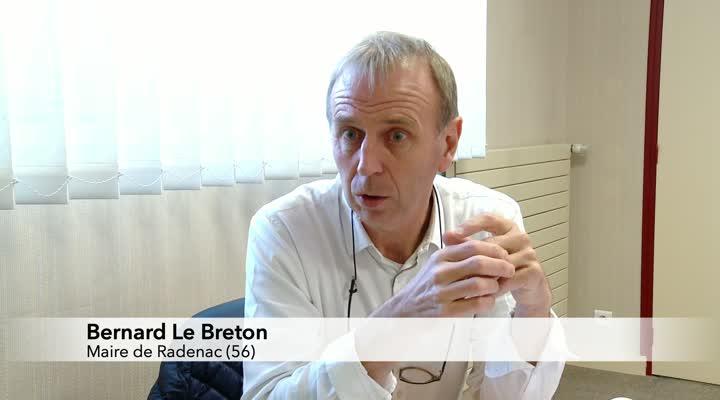 Thumbnail Photovoltaïque : il se déploie dans le Morbihan