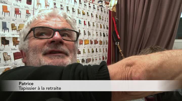 Thumbnail L'Outil en main : des retraités transmettent leur savoir-faire
