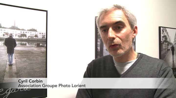 Thumbnail Echappées Urbaines : Lorient dans le viseur