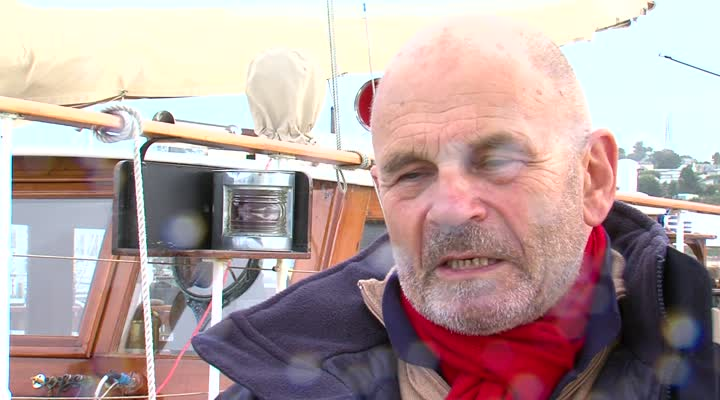 Thumbnail Le Cargo, un site de vente dédié au nautisme créé par Gérard d'Aboville