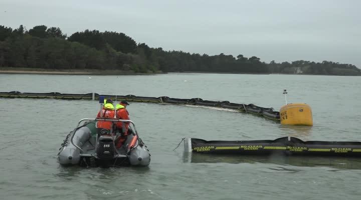 Thumbnail Exercice Polmar-terre dans le Finistère