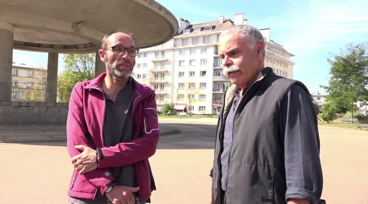 Thumbnail Migrants : les associations de Brest poussent un coup de gueule !