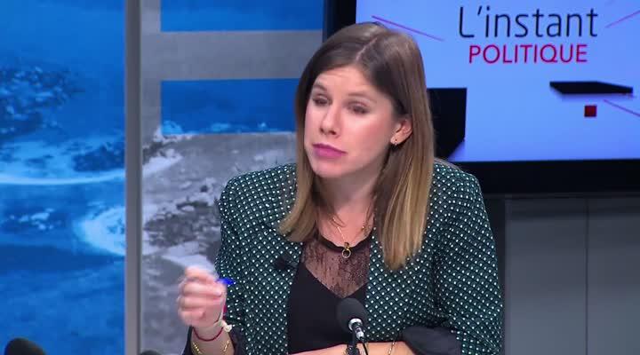 Thumbnail Politique : Nadine Kersaudy veut plus de reconnaissance pour les maires ruraux