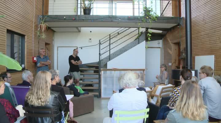Thumbnail L'habitat participatif se développe dans le Morbihan