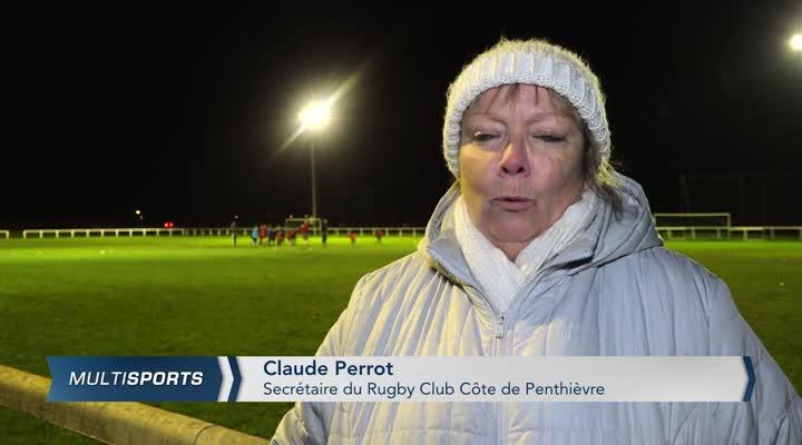 Thumbnail Rugby : le côte de Penthièvre a (enfin) son club