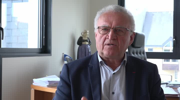 Thumbnail Pas d'accès aux plages pour le maire d'une commune du littoral Breton
