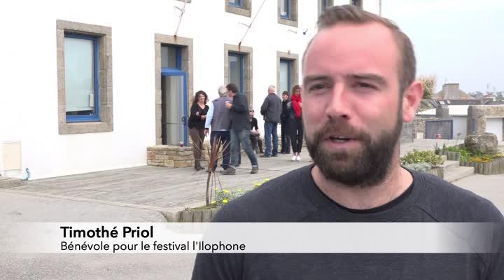 Thumbnail L'Ilophone : le festival le plus à l'ouest a déjà vendu 900 places