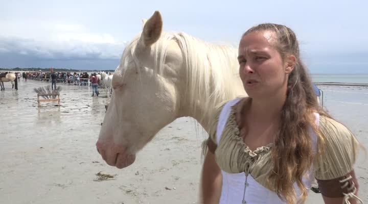 Thumbnail Rendez-vous du Treustel : l'équitation éthologique à l'honneur