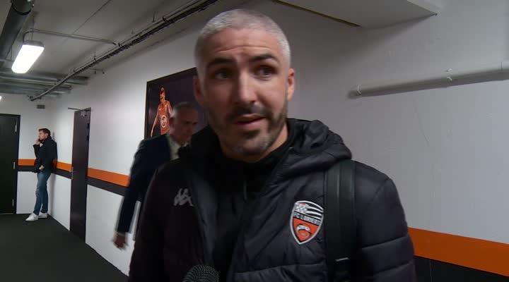 Thumbnail Lorient 1 - 1 Brest :