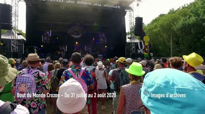 Thumbnail Festivals annulés : quid de l'avenir ?