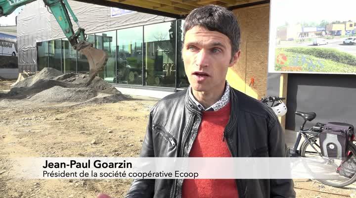 Thumbnail Des citoyens producteurs d'énergie locale et renouvelable
