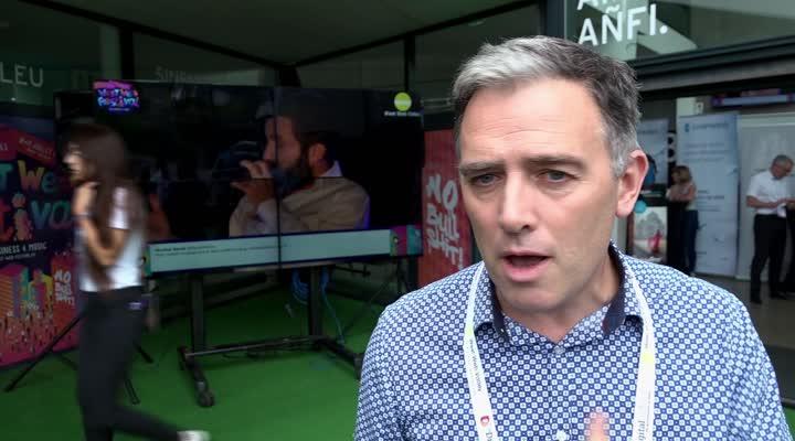 Thumbnail Le West Web Festival : l'innovation numérique au service de l'économique