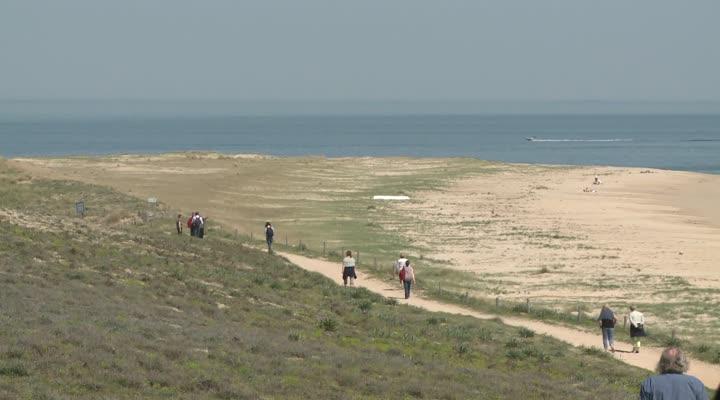 Thumbnail Île d'Houat : l'eau, une ressource à préserver