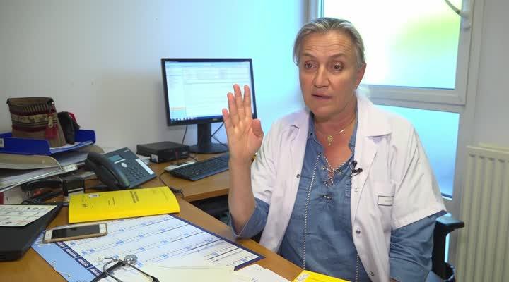 Thumbnail Procès Médiator : Irène Frachon réagit