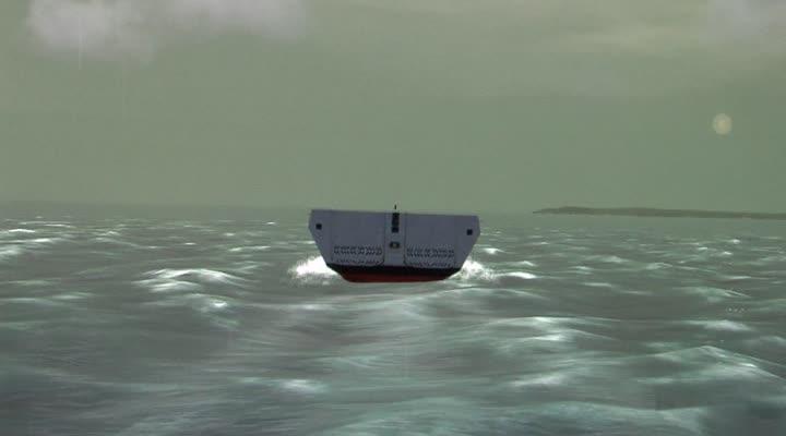 Thumbnail Un nouveau simulateur de tirs est livré à Brest