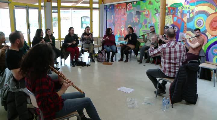 Thumbnail 14eme édition du Britanny Winter School