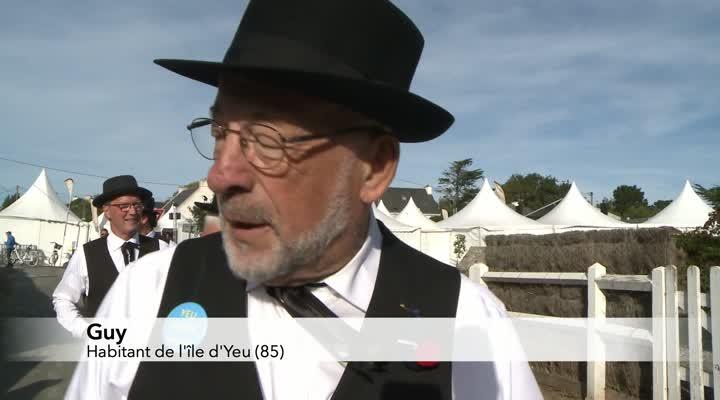 Thumbnail Festival les Insulaires : trois jours de fête à Groix