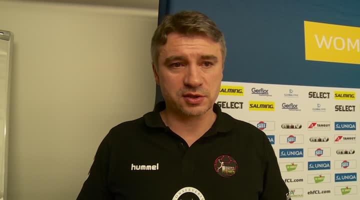 Thumbnail (LDC) Brest 21 - 32 Metz :
