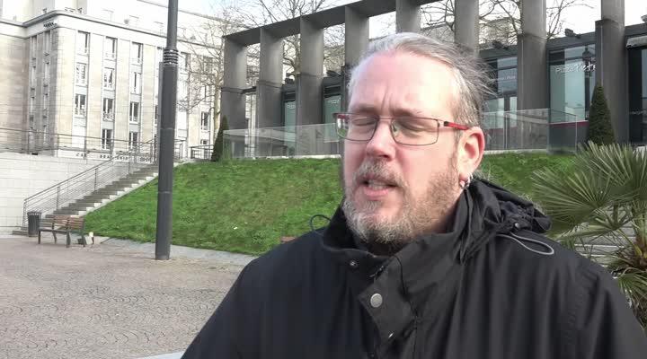 Thumbnail CHU de Brest : direction et syndicats opposés
