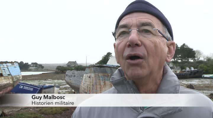 Thumbnail Epaves : déchets ou patrimoine maritime ?
