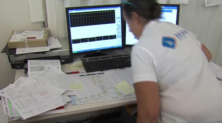 Thumbnail La voilerie incidence à Brest fournit les bateaux du Vendée Globe