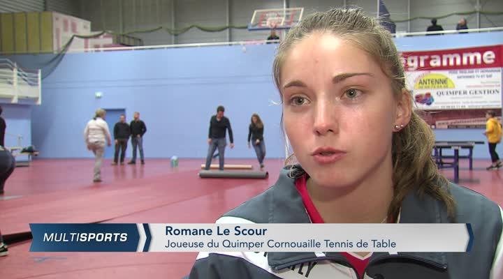 Thumbnail Romane Le Scour : pur produit breton